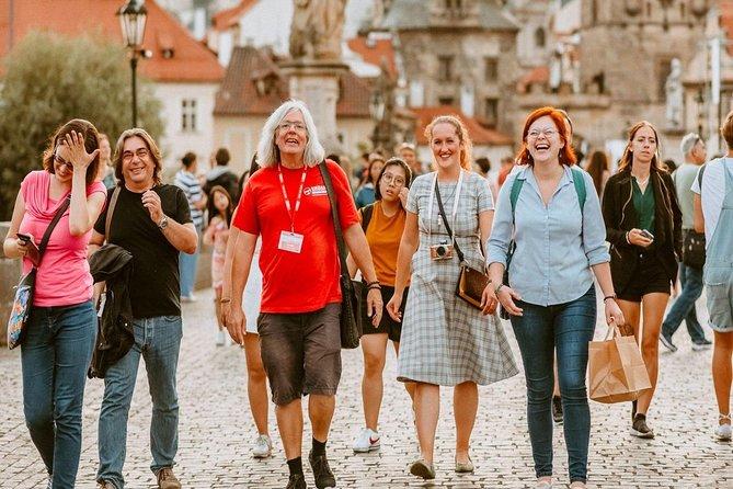 Noite de Praga: Tour tradicional de comida checa na cidade velha