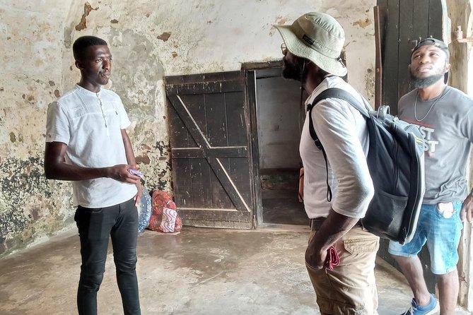Ghana Heritage Tour (Beyond The Return)