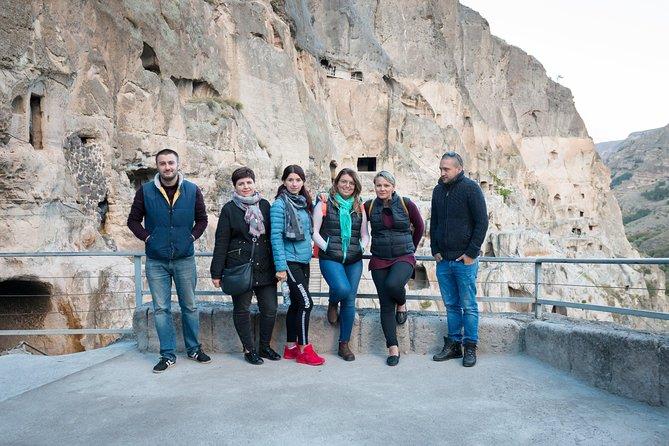 2 Day tour to South Georgia - Borjomi - Vardzia - Rabati