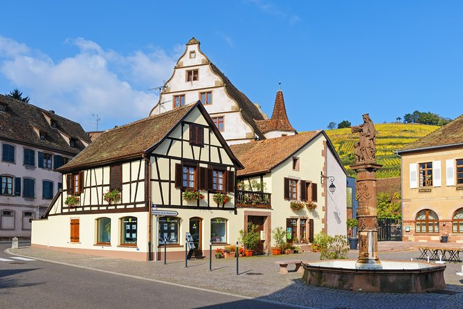 Alsace villages from Strasbourg photo 3