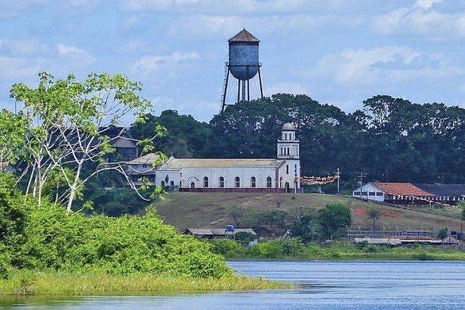 Amazon Fordlândia Tour