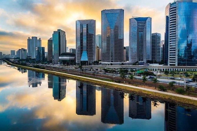 Excursão de 5 horas Padrão São Paulo (além de traslado do aeroporto GRU)