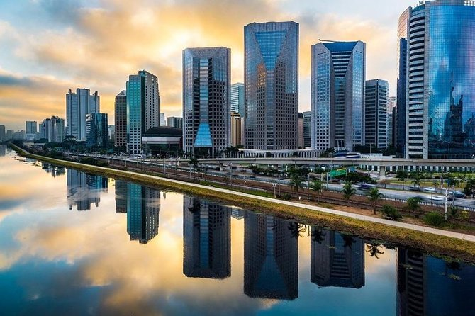 5-hour Standard São Paulo