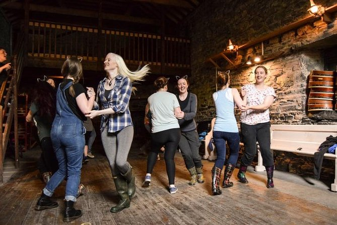 Fun Filled Experience of Irish Country Life & Culture at Causey Farm