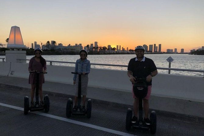 Sunrise / Sunset Segway Tour photo 1