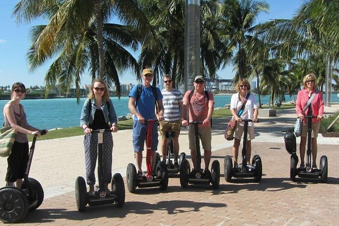 Sunrise / Sunset Segway Tour photo 3