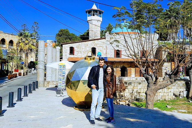 Half-Day Private Trip to Byblos from Beirut