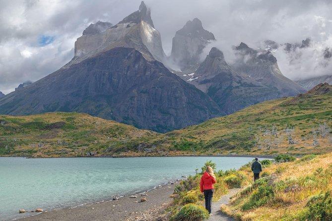 Half Day Mirador Cuernos del Paine (Minimum 2 pax)