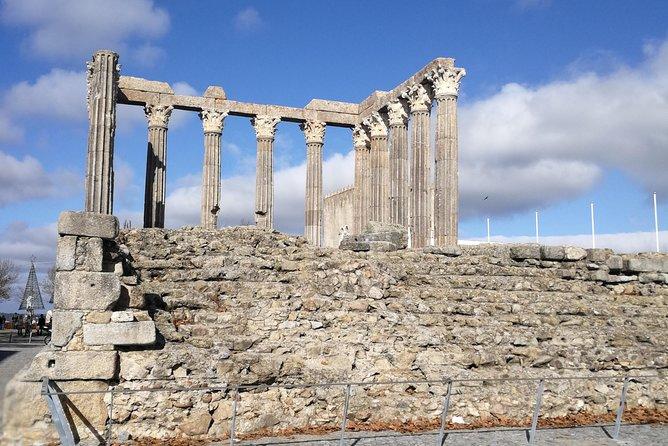 Portugal best European destination, come visit us!!!Évora for a day