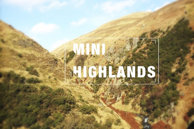 Private Mini Highlands Luxury Day Trip photo 1