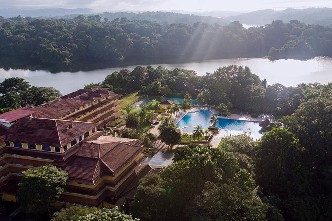 Panama wonders – Gatun Day Pass