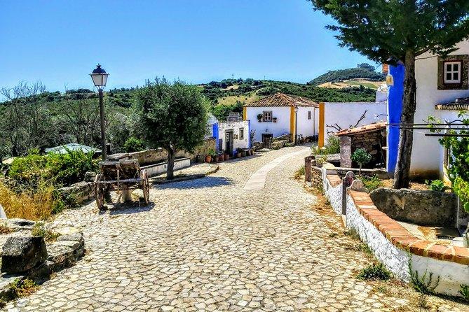 Sintra & The Amazing Dream Villages Tour