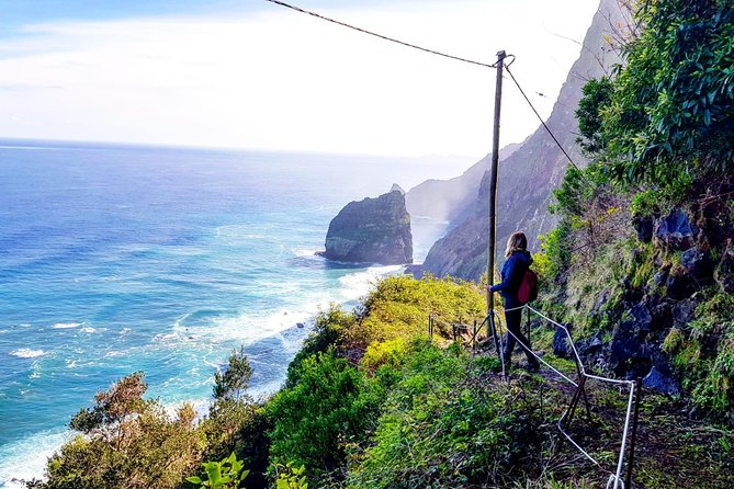 Hiking Tour: Layers of Madeira