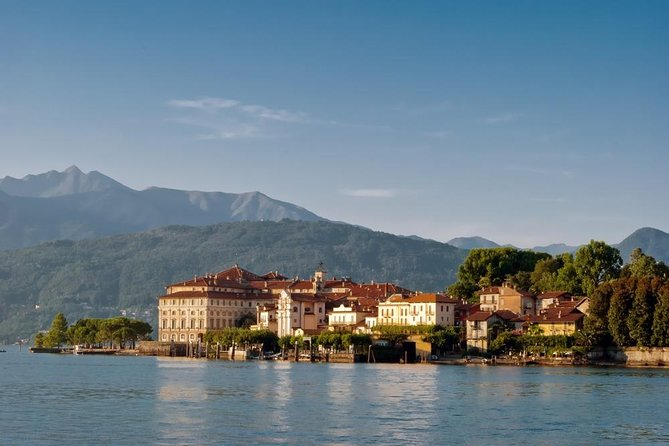 Exclusive Sunset Tour. Isola Bella and a prosecco cruise with Micaela