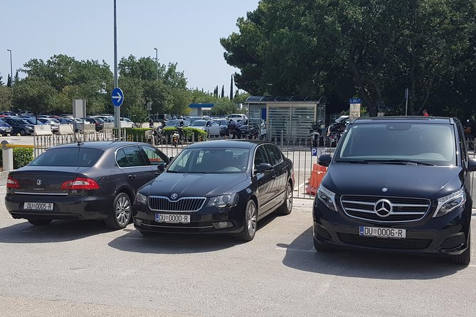 Private transfer Dubrovnik airport to Cavtat by Radulovic Ltd