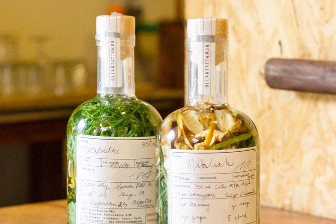 Craft Spirits & Cocktail Workshop