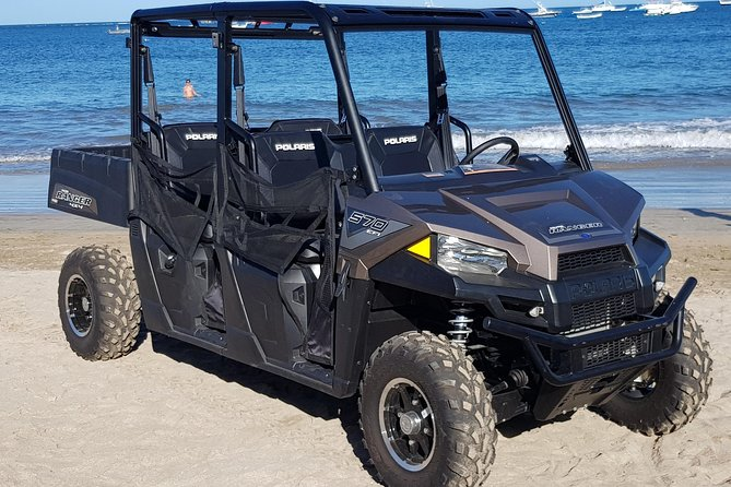 Polaris RANGER rental