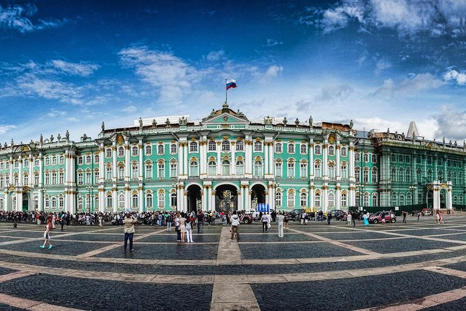 Highlights of The Hermitage