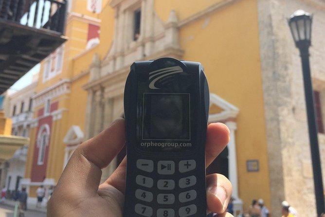 Garcia Marquez's Cartagena