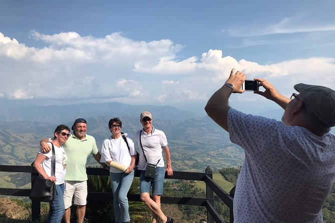 Coffee plantation full-day tour from Medellin private photo 2