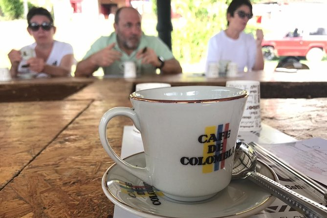 Coffee plantation full-day tour from Medellin private photo 4