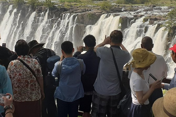 Guided Tour Of the Falls-Zambia photo 5