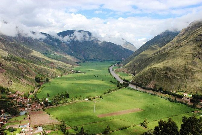 Excursion to Sacred Valley from Cusco photo 1