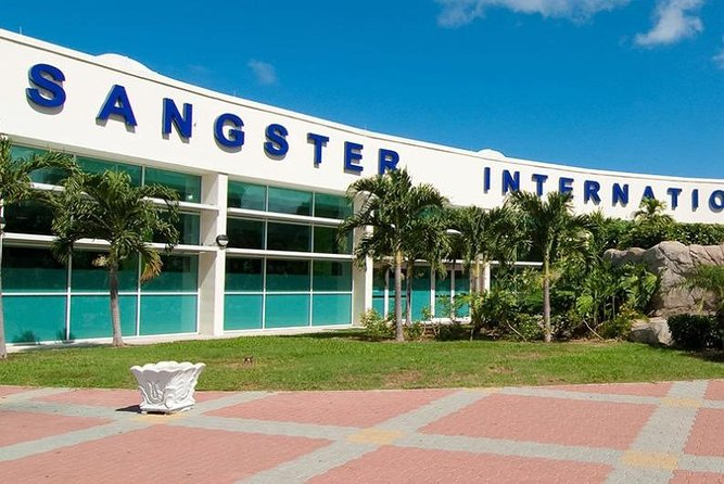 Excellence Oyster Bay and Mangos Resorts airport transfer