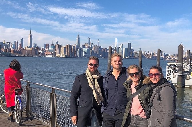 Sunday Funday Boozy Brooklyn Tour with Food and Drinks