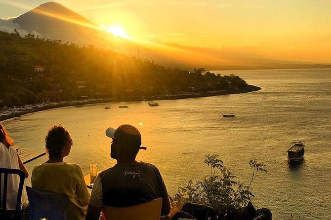 Amed Sunset Tour - East Bali Day Trip