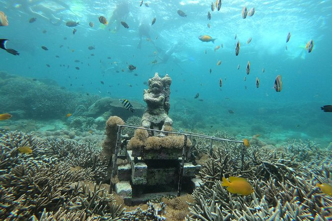 3 Days Private Tour in Bali and Nusa Islands with Airport Pick Up