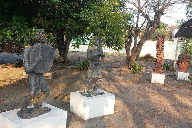 Trip to Visit Kasthuri Sreenivasan Art Gallery and Textile Museum in Coimbatore