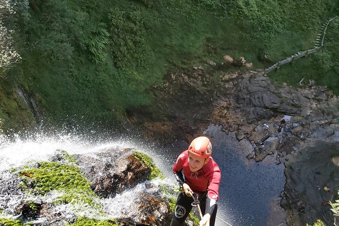 The Best Canyoning Tours in Sa Pa, Vietnam