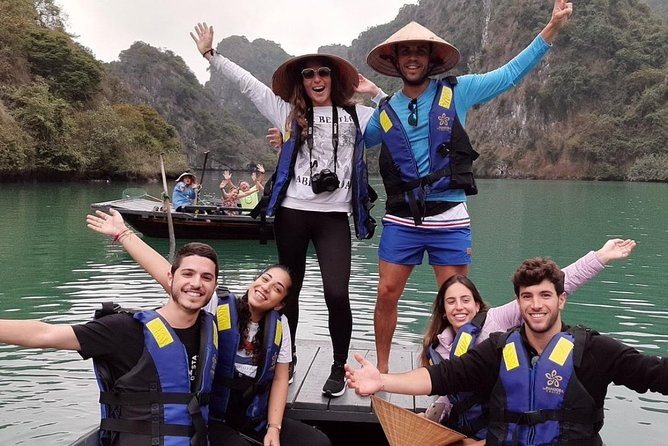 All-Inclusive 4 DAYS - 3 NIGHTS packages HANOI - HALONG BAY with great optionss