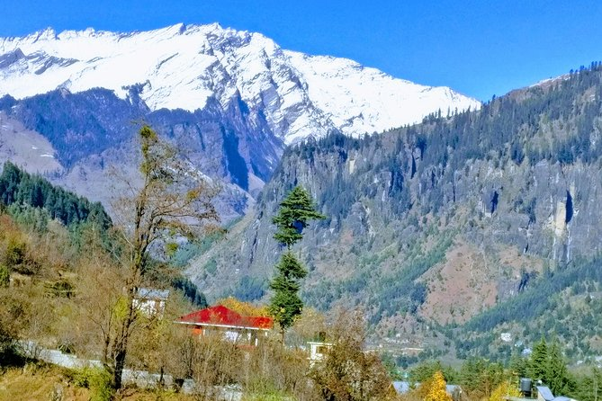 Private One Day Hiking Trip in Manali, Scenic Mountain Trail in Manali