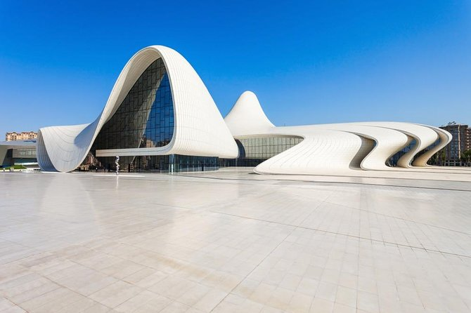 Baku Tour for 5 days