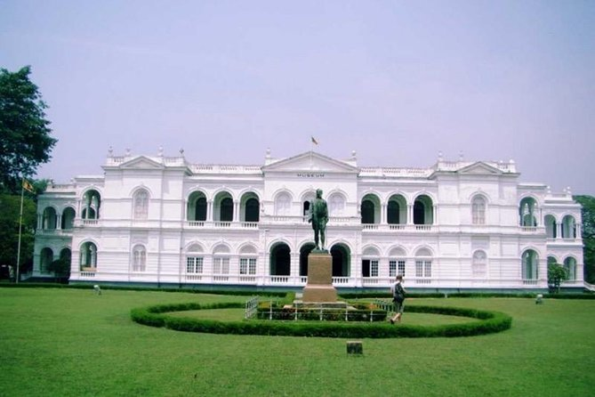 Colombo Day Trip From Hotels or Cruise Port
