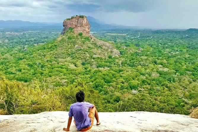 HashOne SriLanka travels