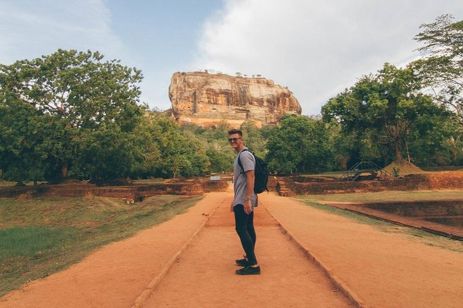 Day Tour To Dambulla & Sigiriya From Negombo