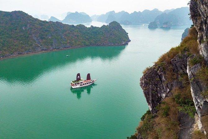 2 Days - Halong Royal Palace Cruise