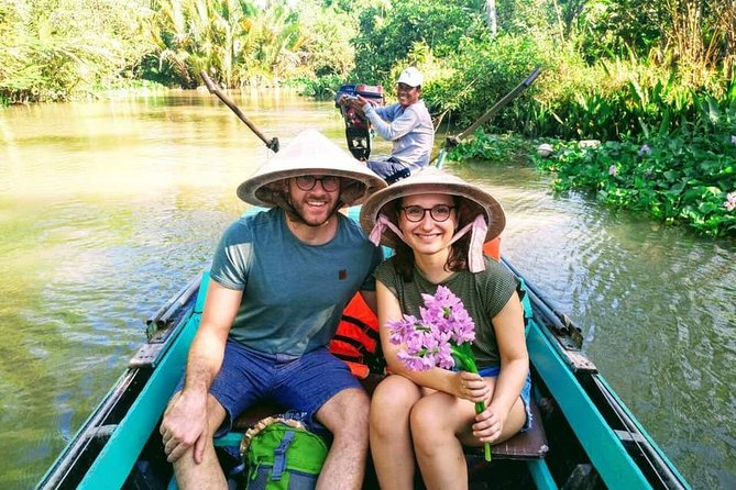 Private Cu Chi Tunnels & Mekong Delta 1 Day