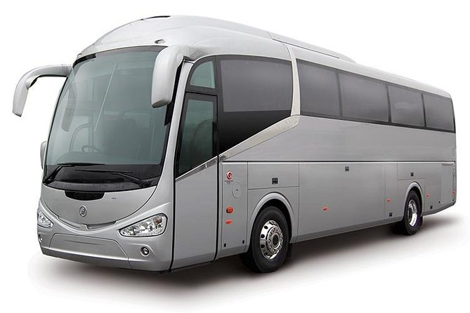 Private Transfer Coach (15 Seats) from Dublin airport to Dublin city (all areas)