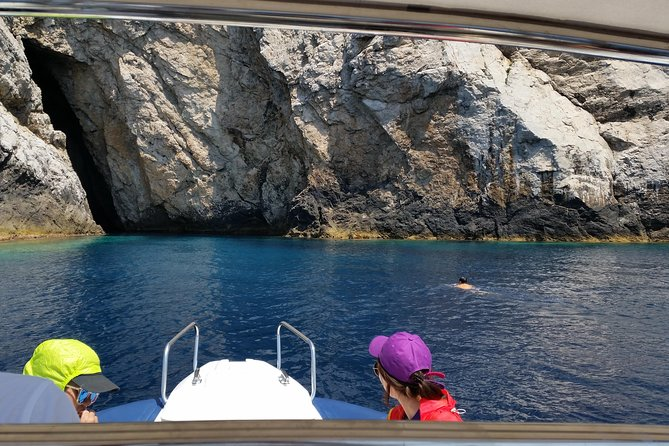 Blue Cave & six islands - Private boat tour photo 21