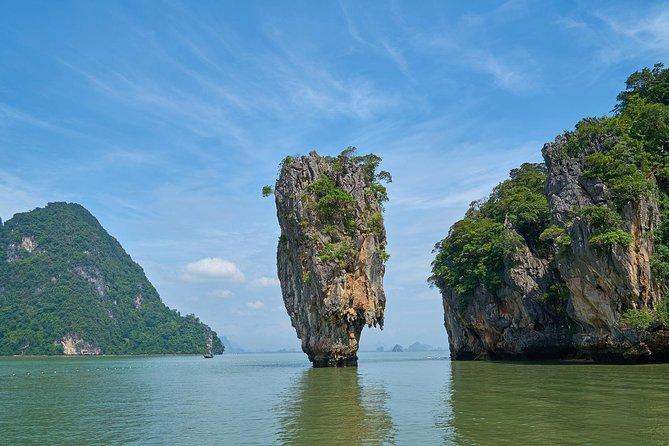 James Bond island (Phang Nga bay) Early bird tour