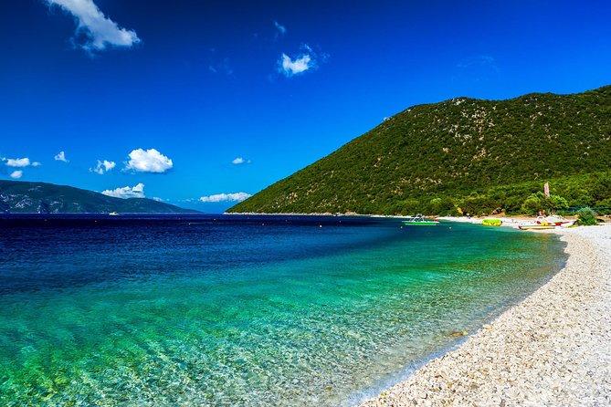 Beach Escape to Antisamos