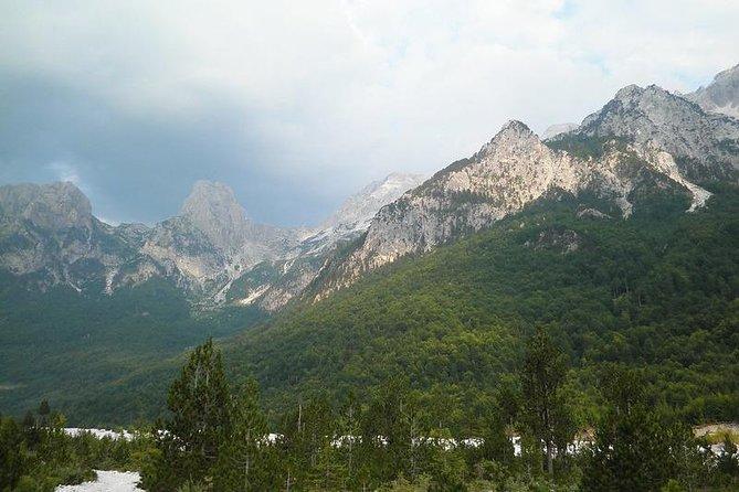 Albania Agri-Tourism and Farm Life