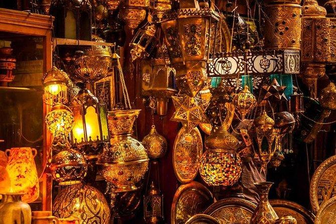 Bajar Market tour/visit in Agra
