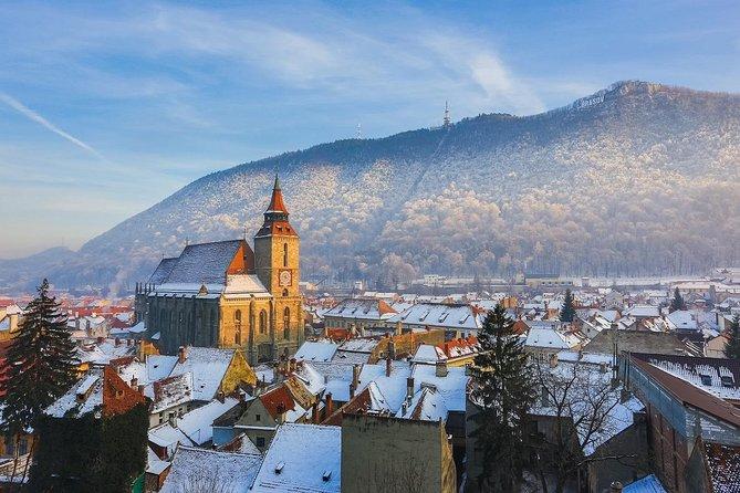 City Tour | Brasov