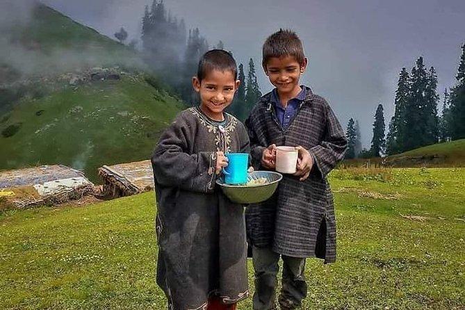 Private 5 Days Enchanting Kashmir Tour From Srinagar