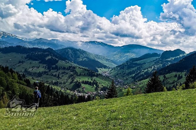 4x4 Tour in Transylvania – 3 Days